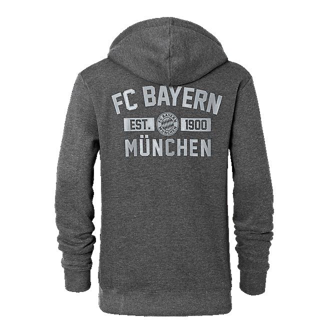 Sweatjacke FC Bayern 1900