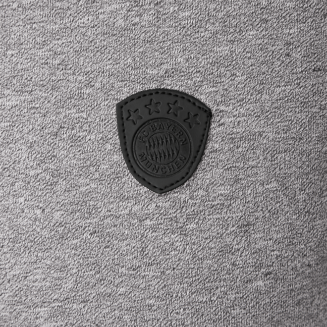 Long-Sleeve Black Badge