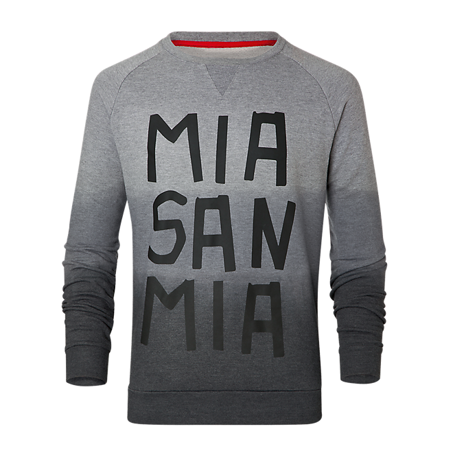 Sweat shirt Mia san mia