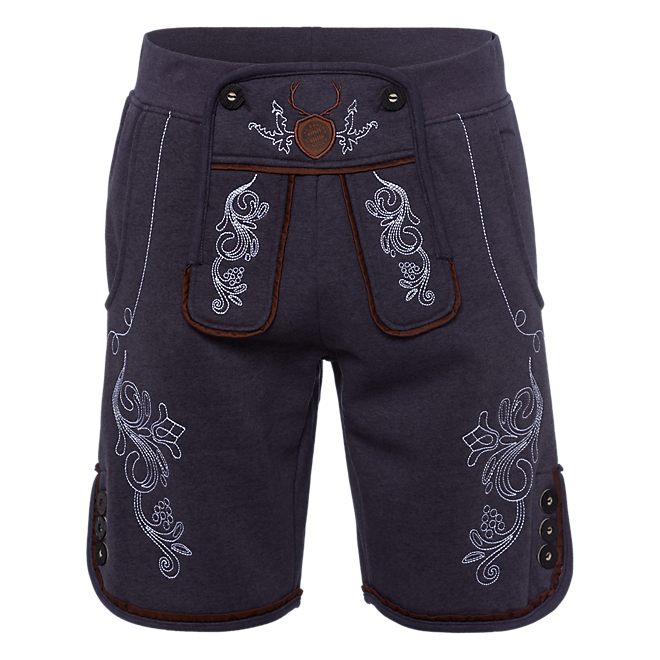 Sweat Shorts Tracht