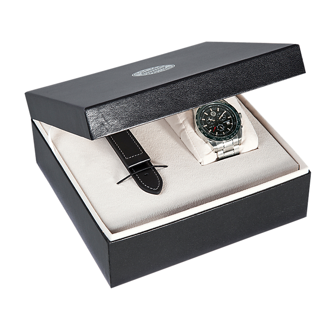 Swiss Chronograph Limited Edition