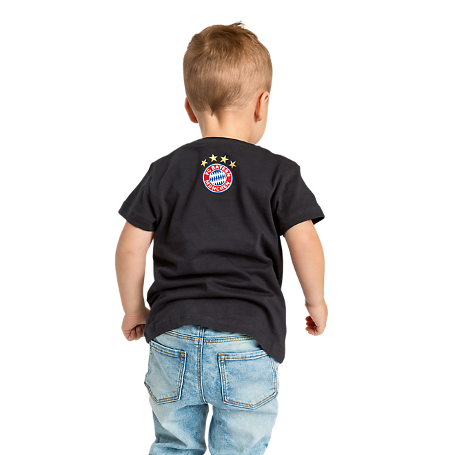 T-Shirt Baby Disney Mickey Mouse