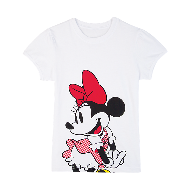 T-Shirt Baby Disney Minnie Mouse