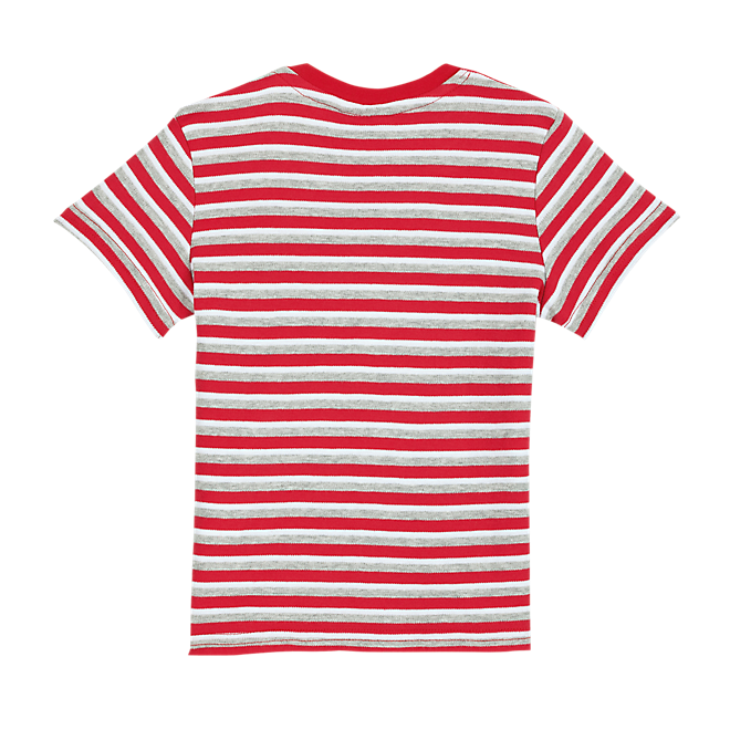 T-Shirt Baby Stripes