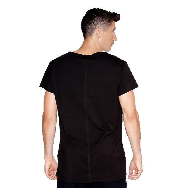 T-Shirt Black Badge