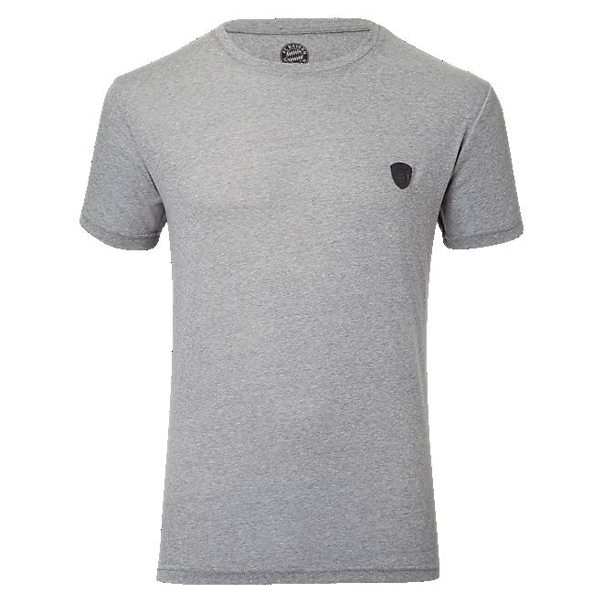 Sign T-Shirt Grey Blend