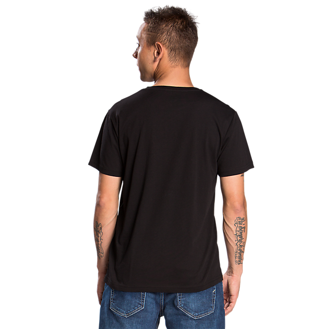 T-Shirt Black Sign