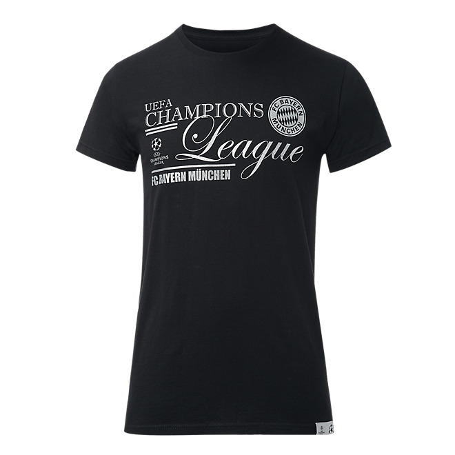 T-Shirt Champions League