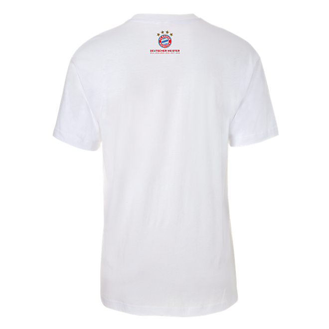 T-Shirt Deutscher Meister 2018