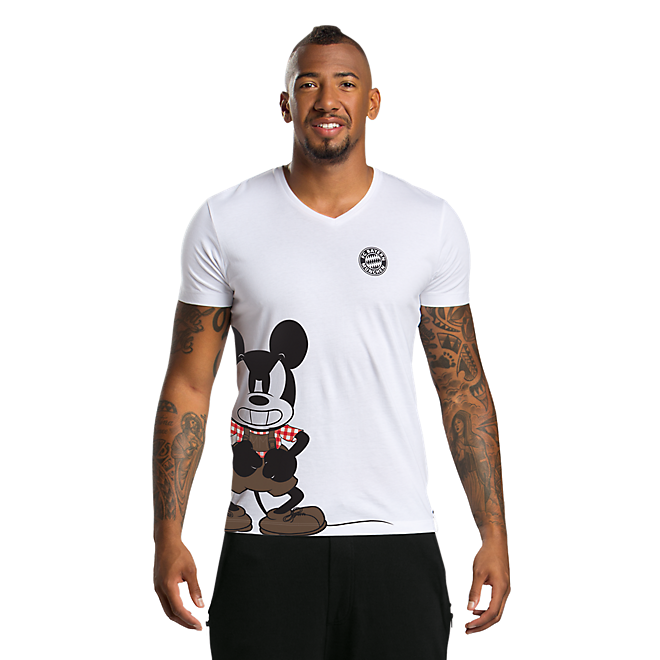 T-Shirt Disney Mickey Mouse