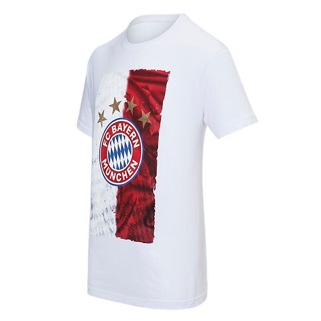 T-Shirt Fahne