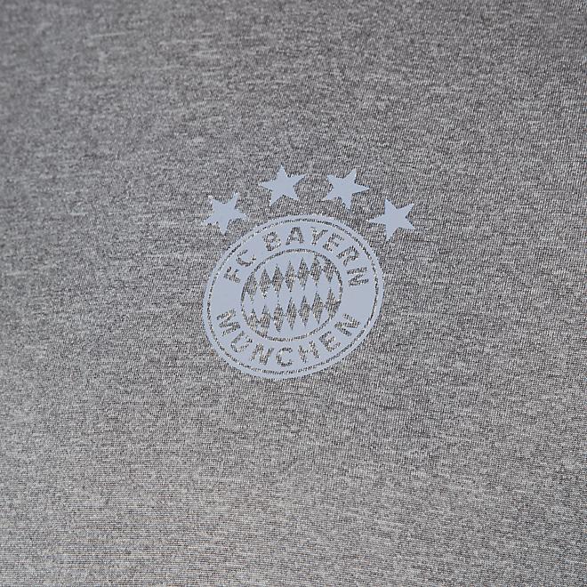 T-Shirt FCB Sports grau