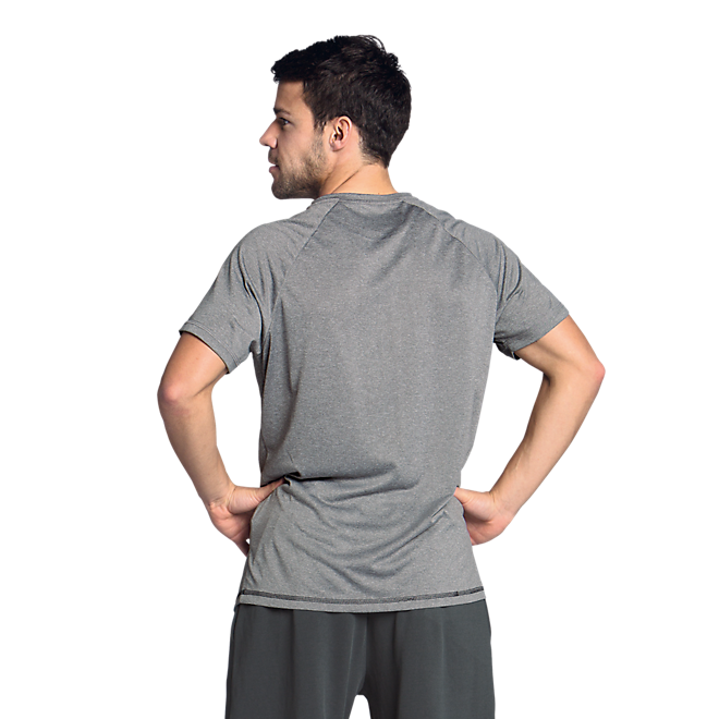 T-Shirt FCB Sports grey