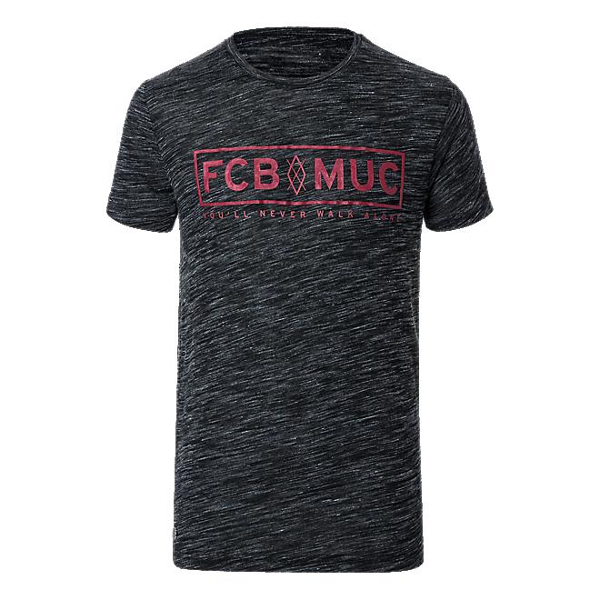 T-Shirt FCBMUC