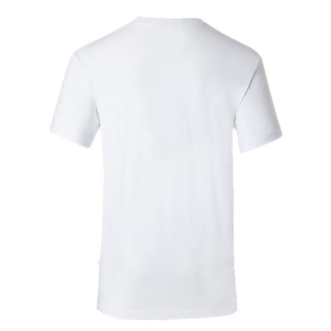T-Shirt Graphic Camouflage Logo