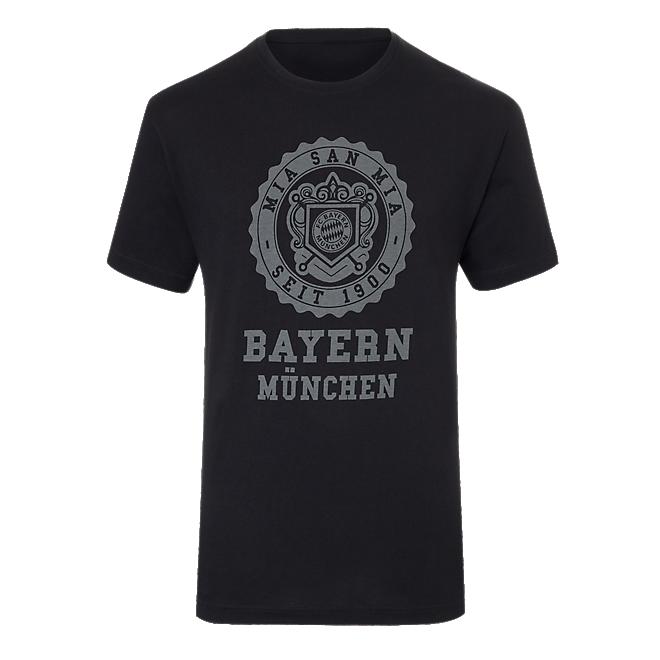 T-Shirt Graphic Siegel