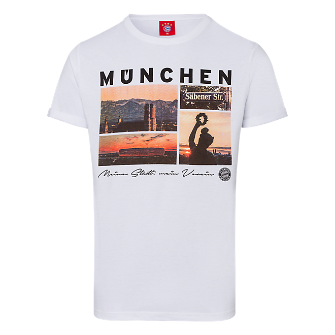 T-Shirt Heimat