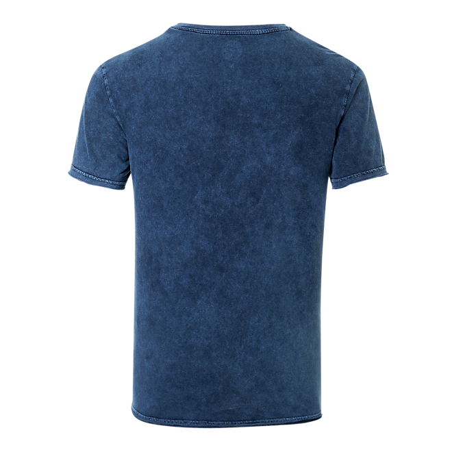 T-Shirt Washed Indigo