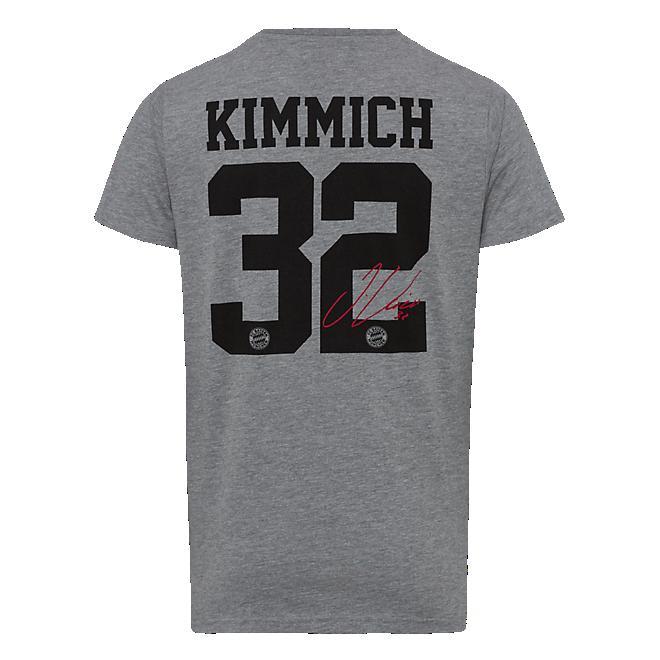 T-Shirt J. Kimmich