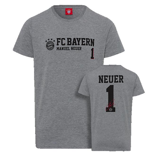 T-shirt M. Neuer