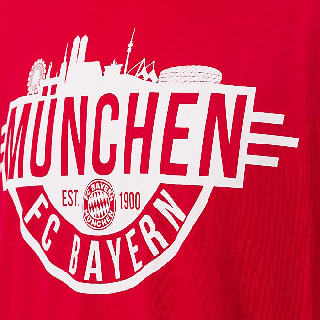 T-Shirt Munich