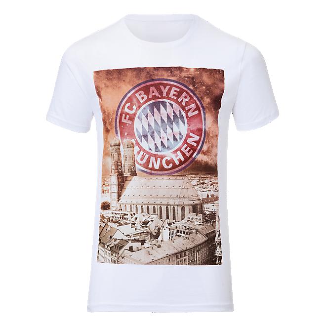 T-Shirt München Forever