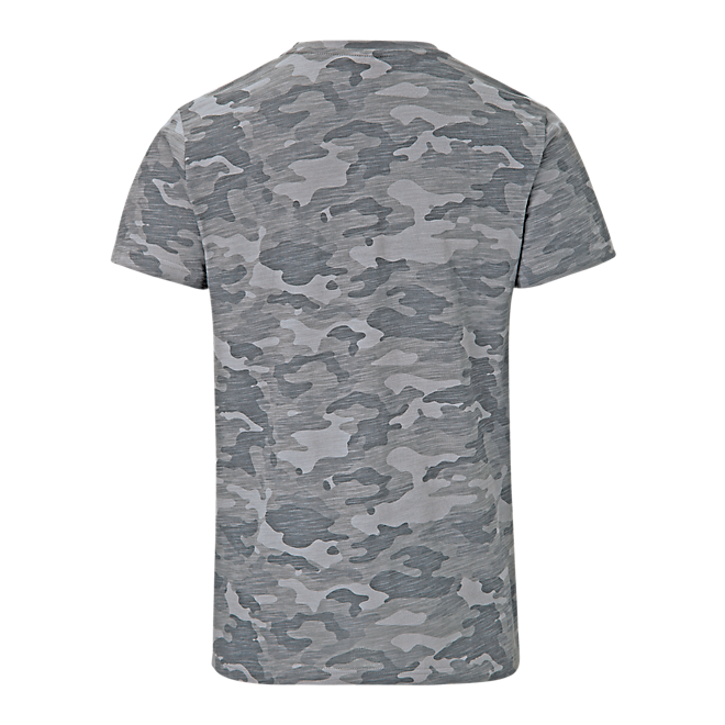 Pack mas T-Shirt Camouflage
