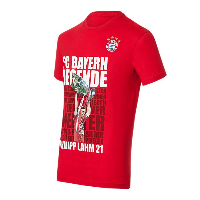 T-Shirt Philipp Lahm
