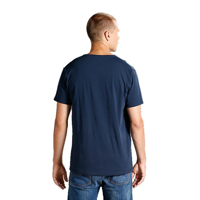 T-Shirt Retro-Emblem