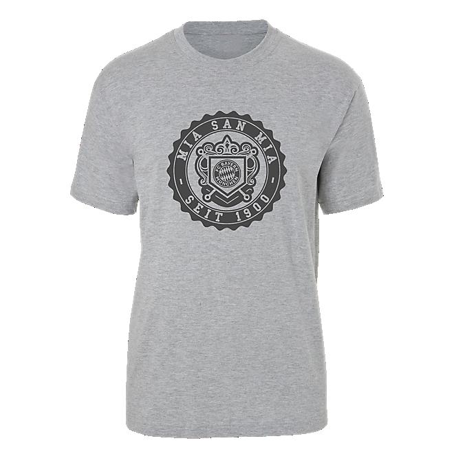 T-Shirt Siegel