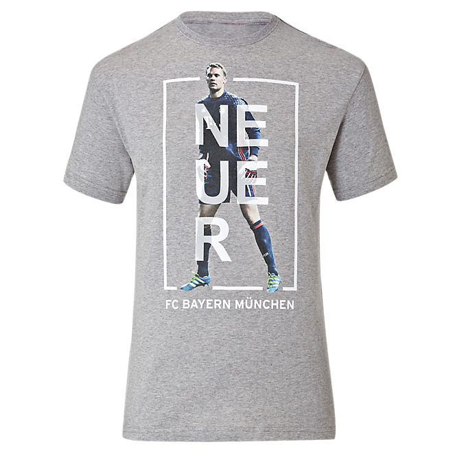 Player T-Shirt Neuer