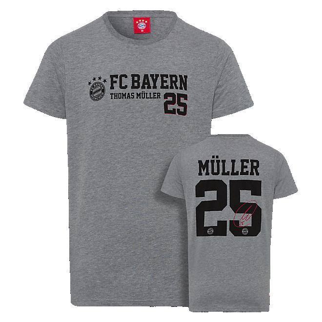 T-Shirt T. Müller