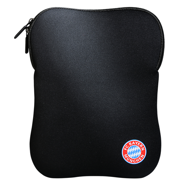 Tablet Sleeve Logo 10