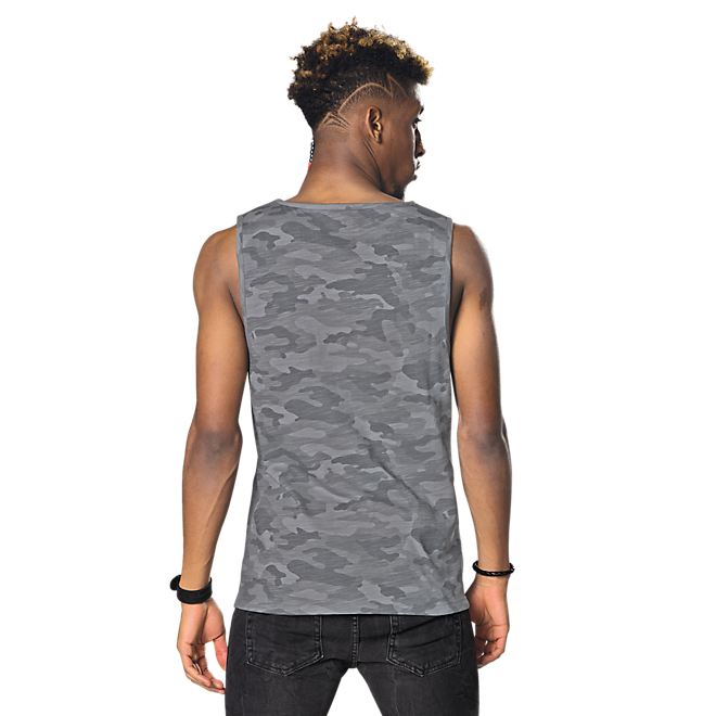 Tank Top Pack mas Camouflage