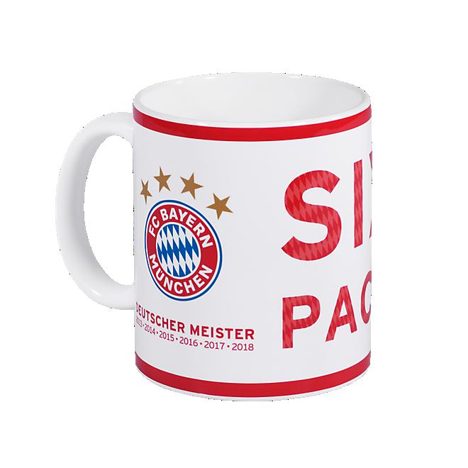 Mug German Champions 2018