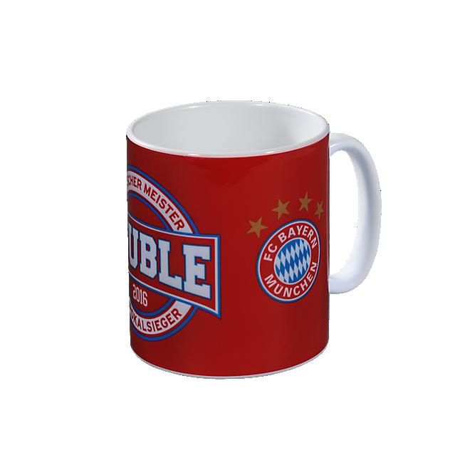 Mug Double 2016