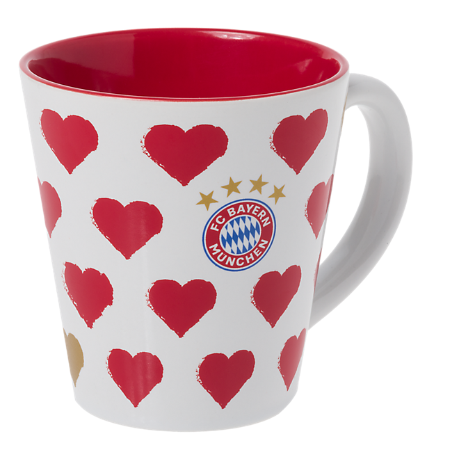 Cup Hearts