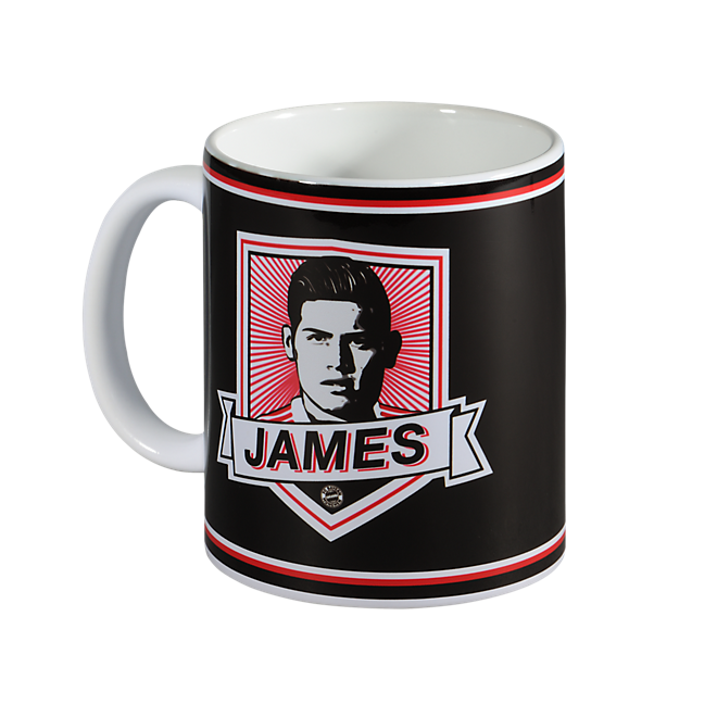 Tasse James Rodriguez