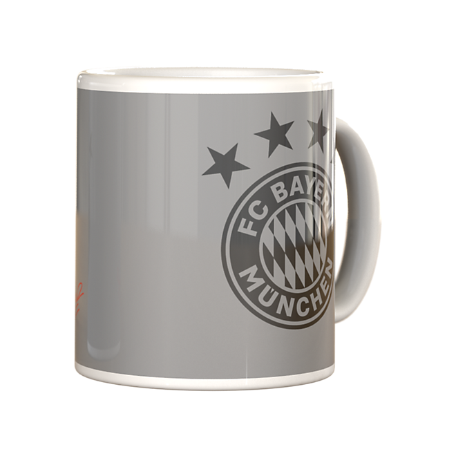 Tasse James Rodríguez