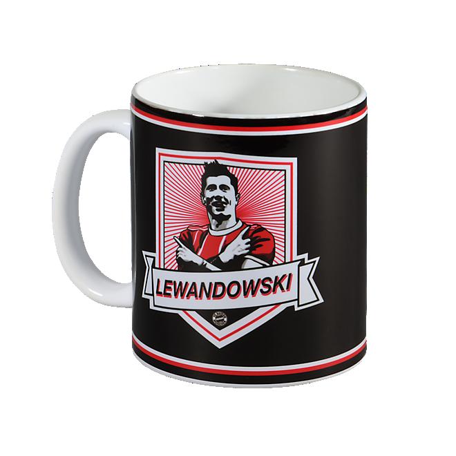 Cup Lewandowski