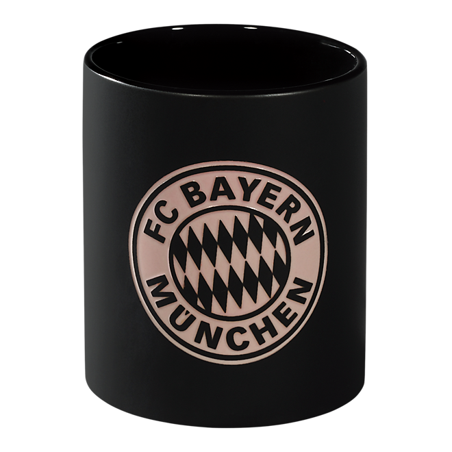 Tasse Magic Logo black