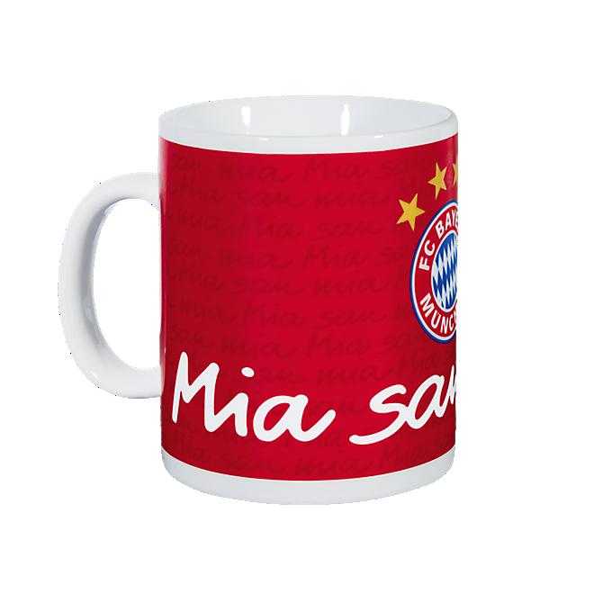 Taza Mia san mia