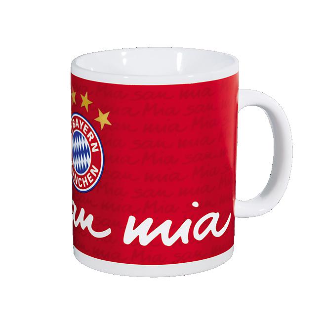 Cup Mia san mia