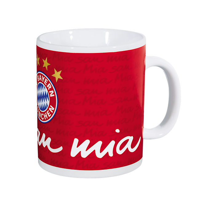 cup mia san mia xxl official fc bayern online store. Black Bedroom Furniture Sets. Home Design Ideas
