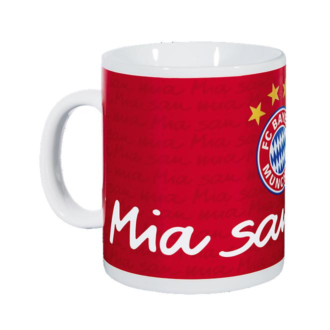 Cup Mia san mia XXL