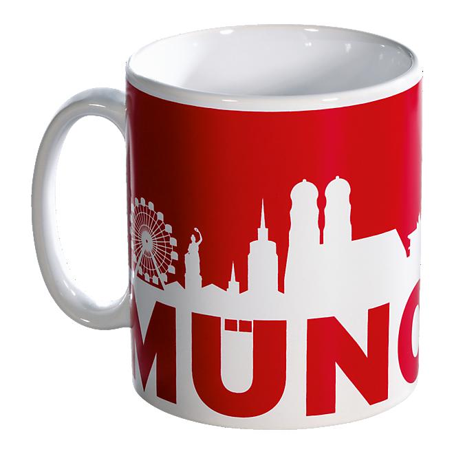 München Mug