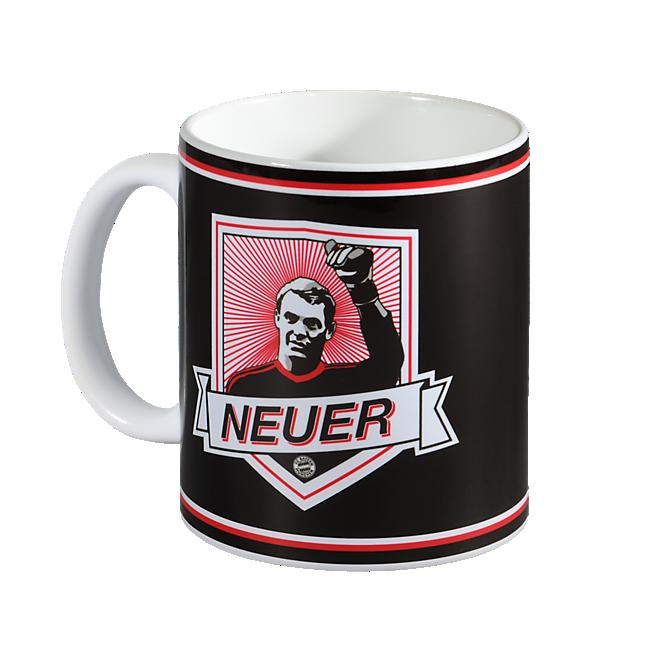 Cup Neuer