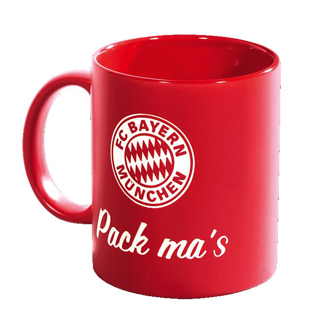 Pack Mas Mug