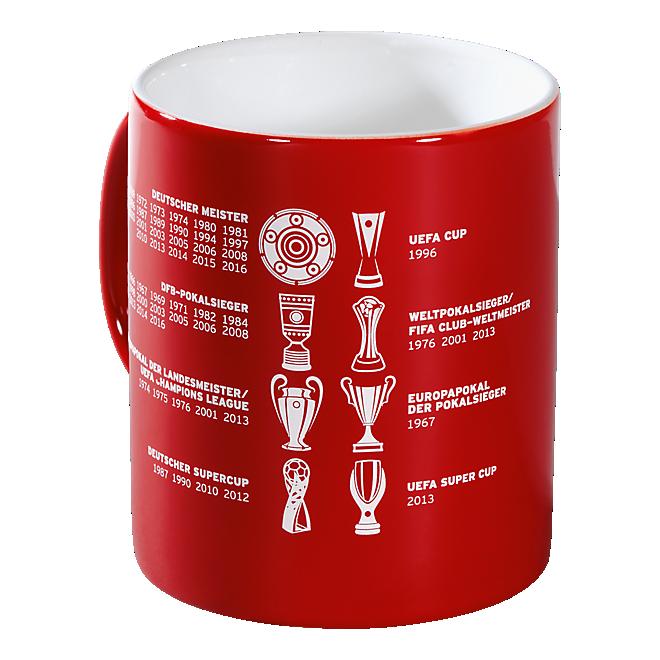 Honours Mug
