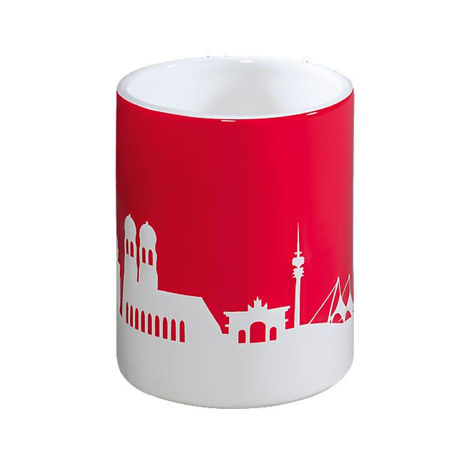 Cup Skyline